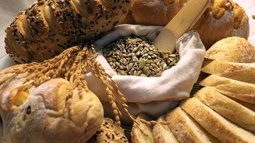 El pan, ¿sí o no? Si es integral, mejor, claro.