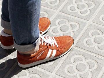 Zapatillas Sneakair de EasyJet