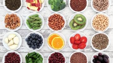 Alimentos antioxidantes para estar siempre sana  y lucir una piel joven