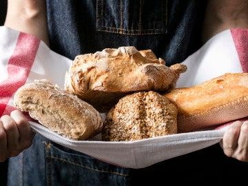 Al rico (y barato) pan sin gluten.