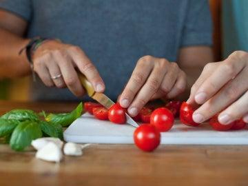 El tomate es uno de los alimentos que previenen el cáncer