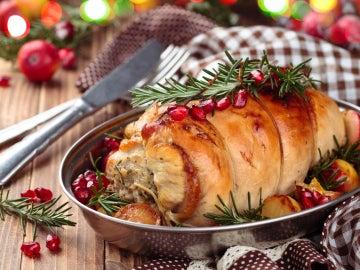 Errores gastronómicos navideños