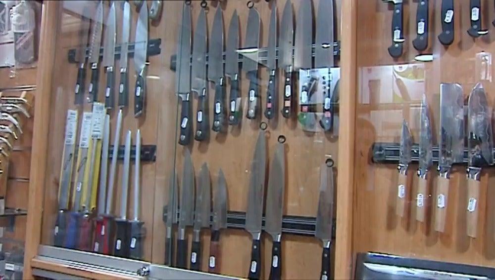 Frame 0.0 de: La importancia de tener buenos cuchillos en la cocina