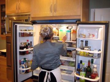 Así debes rellenar tu frigorífico tras el verano.