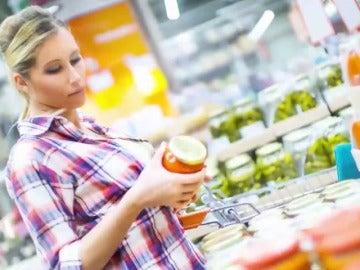Crean 'etiquetas inteligentes' para saber la caducidad real de los alimentos