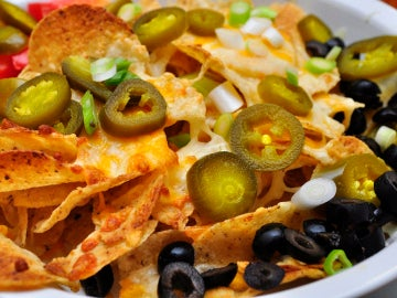 Los nachos, un snack fruto de la más pura casualidad.