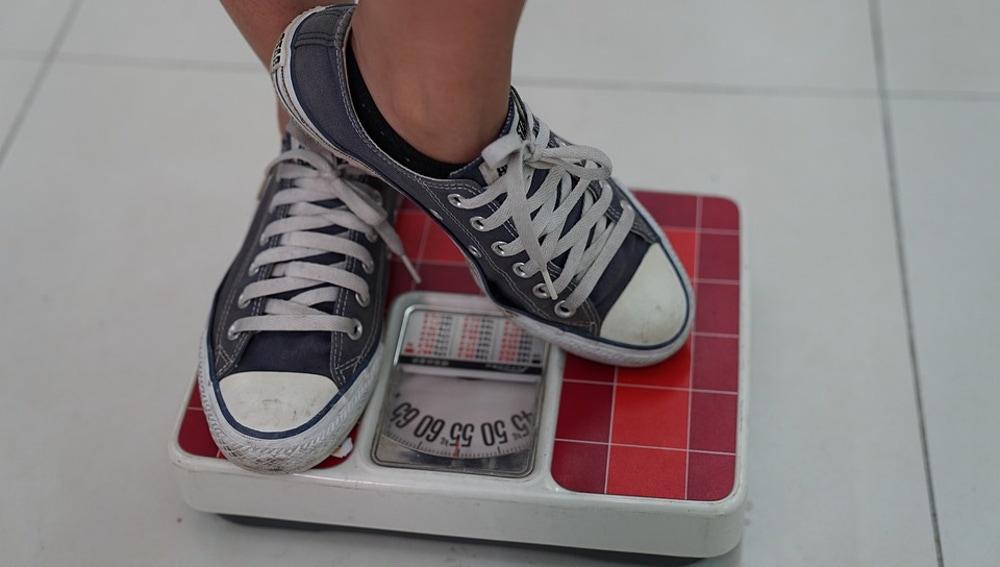 Ganar peso no es solo cuestión de lo que comes.