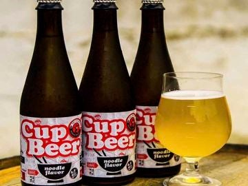 Cup Beer