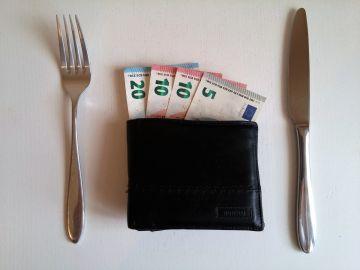 Ahorrar en la cuenta del restaurante es fácil, si sabes cómo.