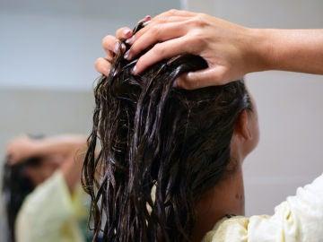 Tratamiento para el pelo