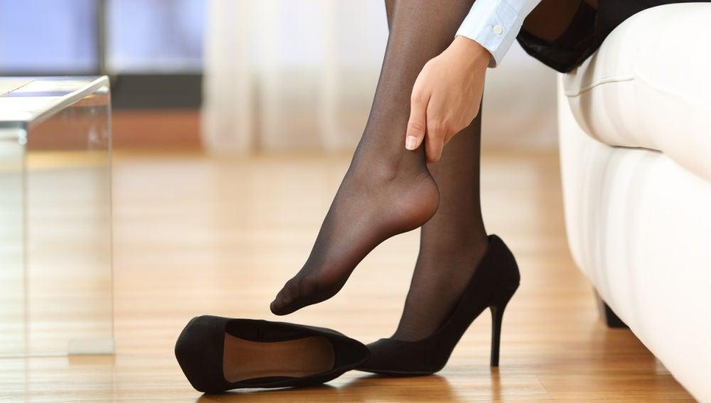 ¿Te hacen daño los zapatos?