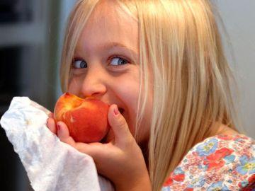 De los cuatro posibles modelos de alimentación para niños, solo uno funciona.