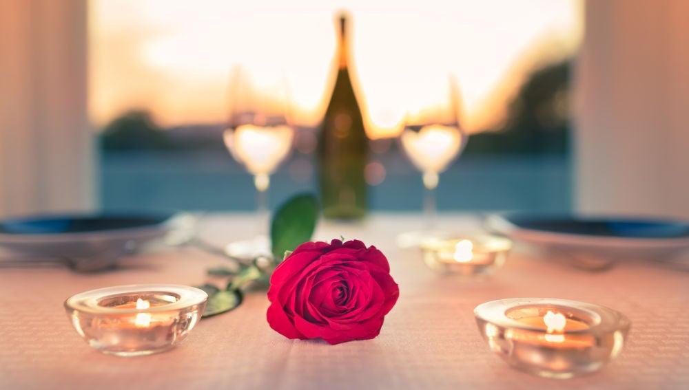 Rituales de amor para San Valentín