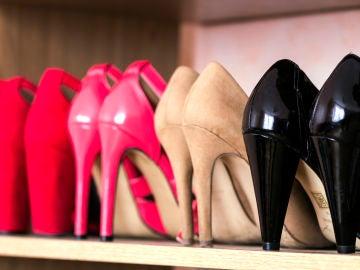 Solución para ordenar tus zapatos