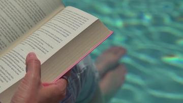 Libros para leer en la piscina