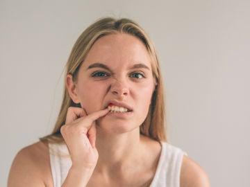 Molestias en la boca