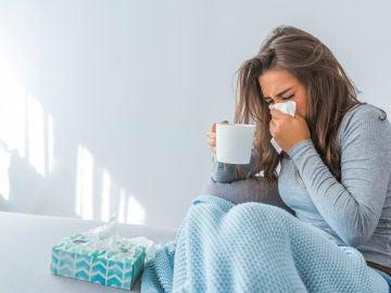En las próximas 3 o 4 semanas se esperan las tasas más altas de gripe