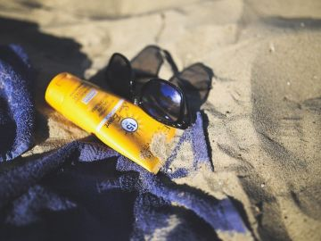 Protección solar y gafas de sol