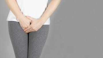 Picor vaginal