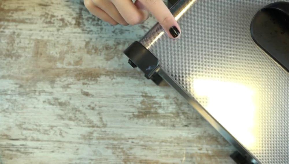 El método definitivo para limpiar los electrodomésticos de acero inoxidable