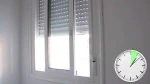 El método definitivo para airear la casa sin que se vaya el calor