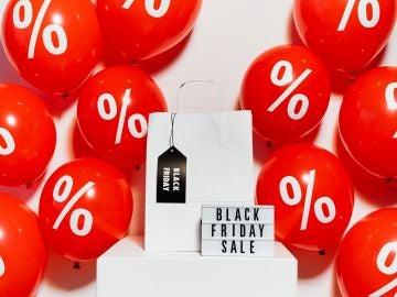 Black Friday moda