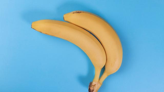 Plátanos cariñosos