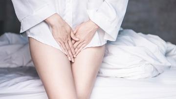 Molestias vaginales